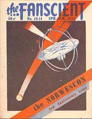 The Fanscient Issue 13-14 1951