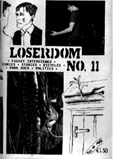 Cover of Loserdom 11
