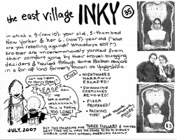 East Village Inky #35