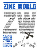 Zine World #24