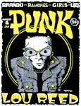 Punk Issue #1
