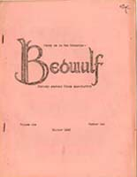 BeowulfIssue 2 Winter 1945