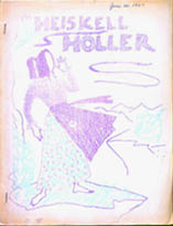 The Heiskell HollerIssue 8 June 1964