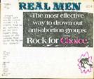 Real Men Issue 6