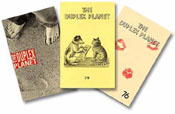 A few issues of Duplex Planet