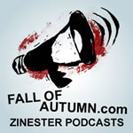 Zinester Podcasts logo