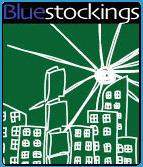 Bluestockings logo