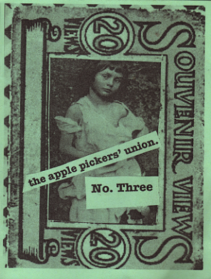 The Apple Pickers' Union #3