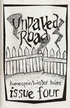 Unpaved Road #4 cover