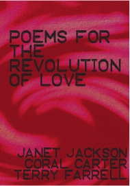 Poems for the Revolution of Love cover