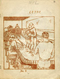 Lethe Issue 8 1948