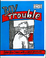 Boy Trouble issue 3
