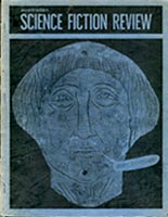 Australian Science Fiction Review Issue 10, June 1967