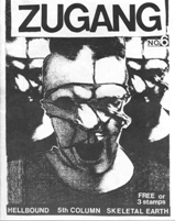Zugang - Issue Six