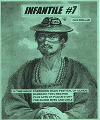 Infantile Issue 7