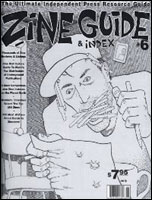 Zine Guide #6 cover