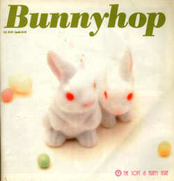 Bunnyhop Issue #7