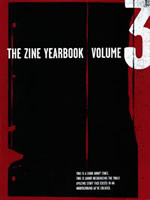 Zine Yearbook #3 (1998)