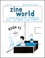 Zine World #20
