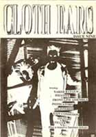Cloth Ears Issue 9 1990