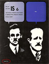 ISIssue 6 1972Cover art by Cortén
