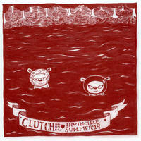 Invincible Summer and Clutch Split Zine