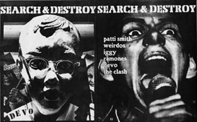 Search and Destroy - ZineWiki - the history and culture of zines, independent media and the ...