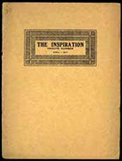 The Inspiration April 1917