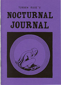 Nocturnal Journal 2012