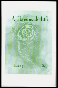 A Handmade Life #5 by Robin O. Mayberry
