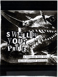 Swallow Your Pride Issue 1