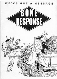 Bone Response Issue 1 2001