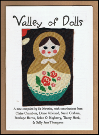 Valley of Dolls by Su Mwamba