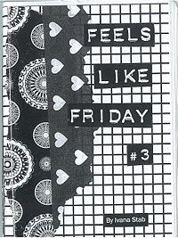 Feels like Friday #3