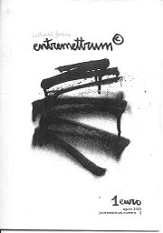 Entremettrum Issue One