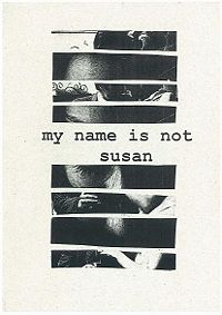 My name is not Susan #1