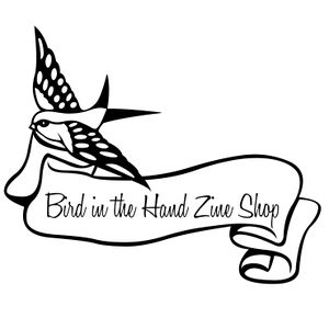 Logo for bird in the Hand