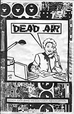 Dead Air Issue 14
