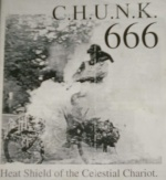 Cover of issue two